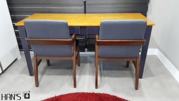 ghế ăn hàn quốc lenus 1