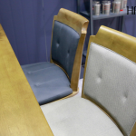 ghế xoay hàn quốc jade 7