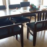 ghế dài hàn quốc lenus 2