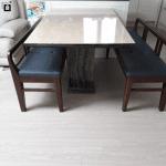 ghế dài hàn quốc lenus 8