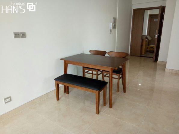 bàn ghế hàn quốc-viva