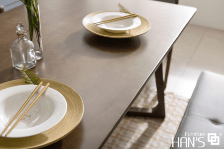bộ bàn ăn 6 người lenus 15
