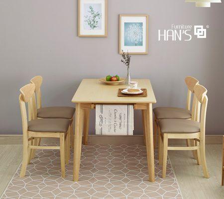 nội thất hàn quốc-viva-4 ghế