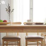 nội thất hàn quốc-viva-cạnh bàn
