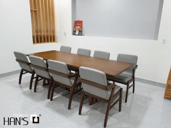 bàn ghế hàn quốc lenus kh 5