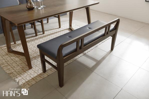 bộ bàn ăn 4 ghế lenus 12