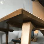 bộ bàn ăn anan 1