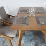 bộ bàn ăn anan 6