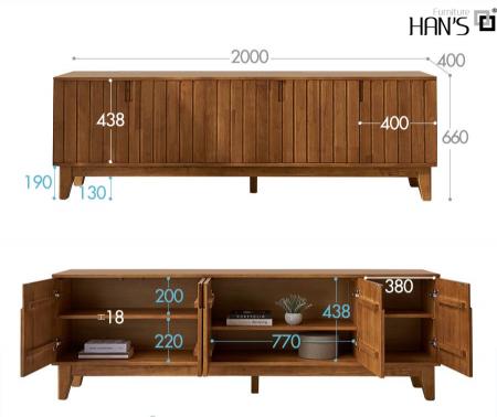nội thất hàn quốc-saint 2m kt
