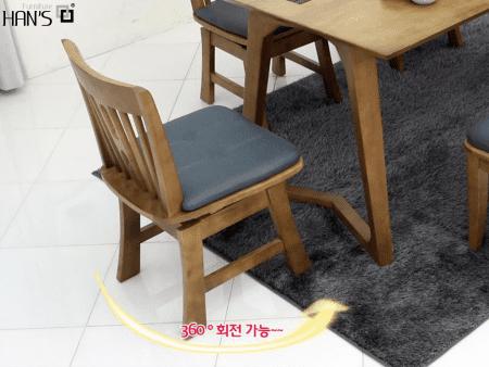 bàn ghế hàn quốc-rose33