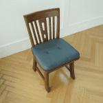 bàn ghế hàn quốc rosen 17