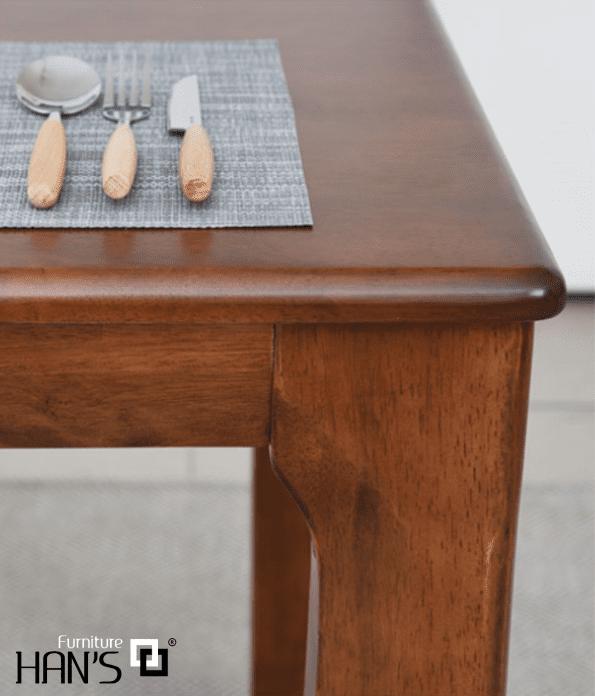 bộ bàn ăn hàn quốc 21