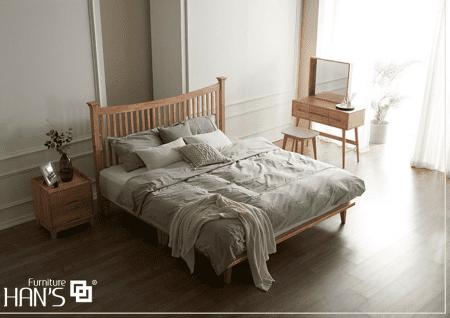 giường ngủ hàn quốc mona 10