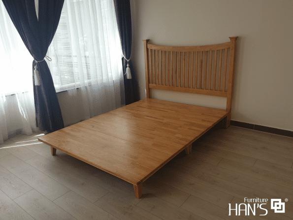 giường ngủ mona 2