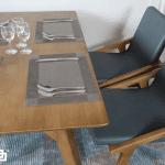 bộ bàn ăn anan 9
