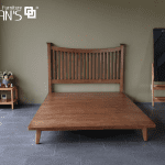 giường ngủ hàn quốc mona 15