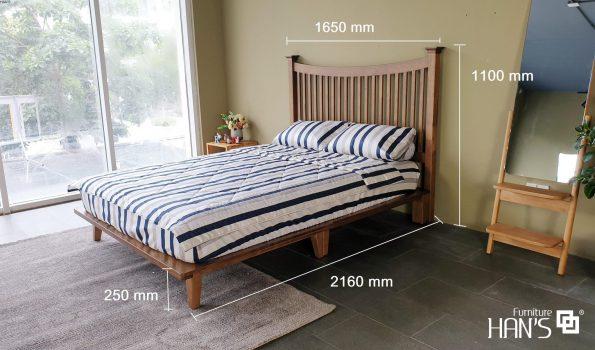 giường ngủ hàn quốc mona 31