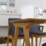 bộ bàn ăn đẹp romance (3)