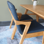 bộ bàn ăn đẹp romance (7)