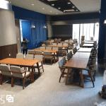 bàn ghế nhà hàng 14