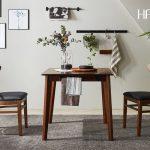 bộ bàn ăn 2 ghế (2)