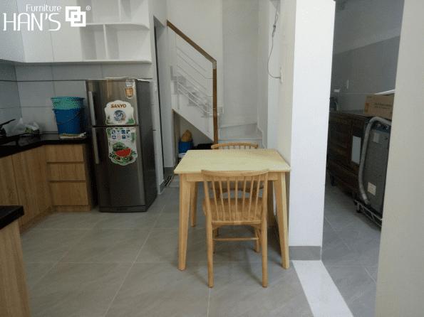 bộ bàn ăn 2 ghế 28
