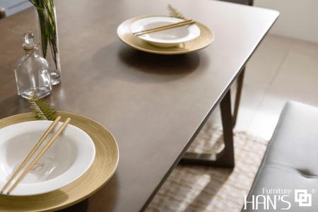 bộ bàn ăn hàn quốc 16