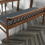 bộ bàn ăn hàn quốc ryan 22
