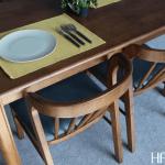 bộ bàn ăn hàn quốc ryan 8