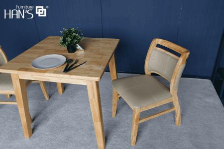bộ bàn ăn hàn quốc 6