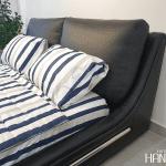 giường louis 4