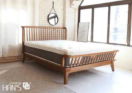 giường ngủ hàn quốc amber 13