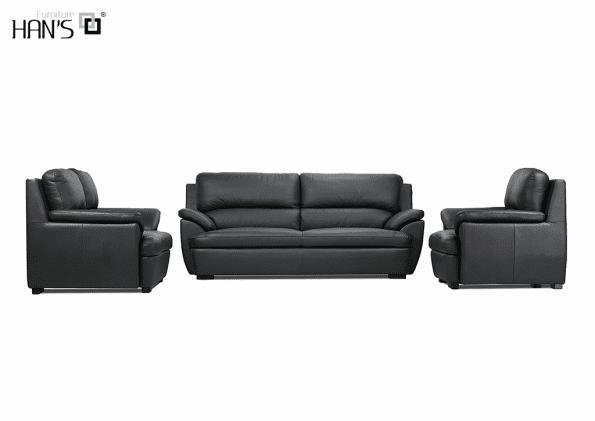 sofa da lux