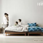 giường han quốc mona vera 5