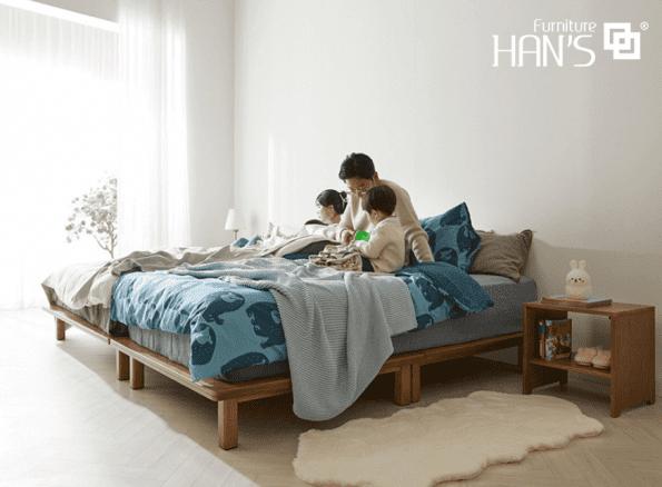 giường han quốc mona vera 6