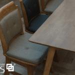 bộ bàn ăn jade 12