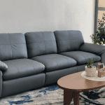 sofa da bevis giả da 1