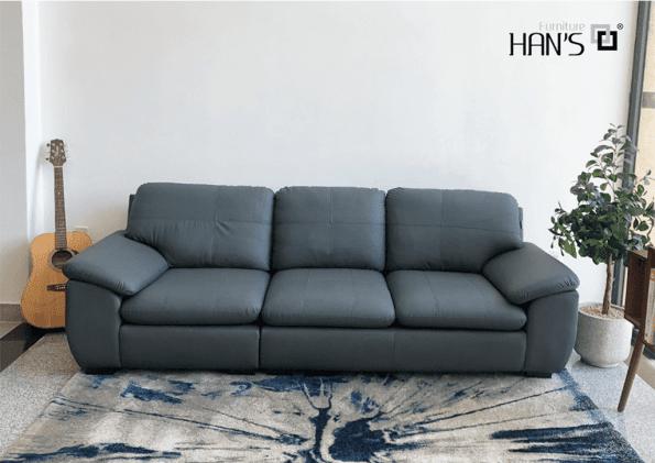 sofa da bevis giả da 5