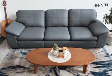 sofa da bevis giả da 6